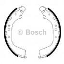 Bosch Тормозные колодки барабанные/ Toyota Hilux