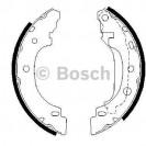 Bosch Тормозные колодки барабанные/ Renault Kangoo