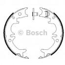 Bosch Тормозные колодки/ Toyota Avensis