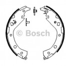 Bosch Тормозные колодки/ Toyota RAV4