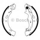 Bosch Тормозные колодки/ Toyota Land Cruiser