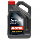 Motul Specific 229.51 5W30 Синтетическое масло 5l