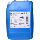 Aral SuperTronic Longlife III 5W30 Синтетическое масло 20l