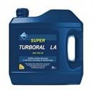 Aral SuperTurboral LA 5W30 Синтетическое масло 4l