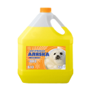 AЛЯSKA Antifreeze Long Life (желтый) 5kg