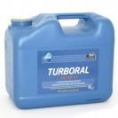 Aral Turboral 10W40 Полусинтетическое масло 5l