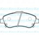 KAVO Тормозные колодки дисковые/ Toyota Avensis