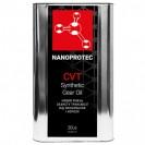 Nanoprotec CVT Масло трансмиссионное 20l