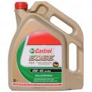 CASTROL EDGE FST 0W40 Синтетическое масло 5l
