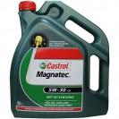 Castrol 5W30 C3 Magnatec Синтетическое масло 5l
