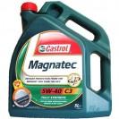 Castrol Magnatec 5W40 C3 Синтетическое масло 5l