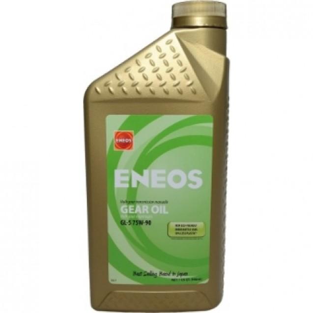 ENEOS Gear Oil 75W90 Трансмиссионное масло 946ml