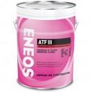 ENEOS ATF III Трансмиссионная жидкость 20l