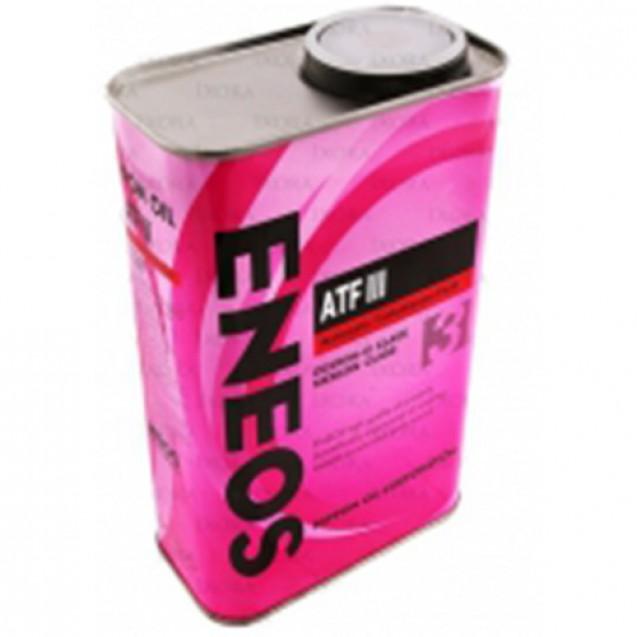 ENEOS ATF III Трансмиссионная жидкость 940ml