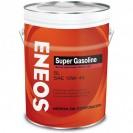 ENEOS Super Gasoline SL 10W40 Полусинтетическое масло 20l
