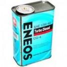ENEOS Turbo Diesel CG-4 15W40 Минеральное масло 940ml