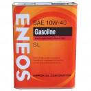 ENEOS Turbo Gasoline SL 10W40 Минеральное масло 4l