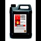 FERODO DOT 4 Тормозная жидкость 5l