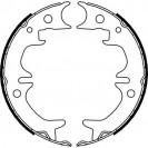 Ferodo Тормозные колодки барабанные/ Toyota Avensis