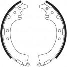 Ferodo Тормозные колодки барабанные/ Toyota RAV4