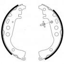 Ferodo Тормозные колодки барабанные/ Toyota Prius