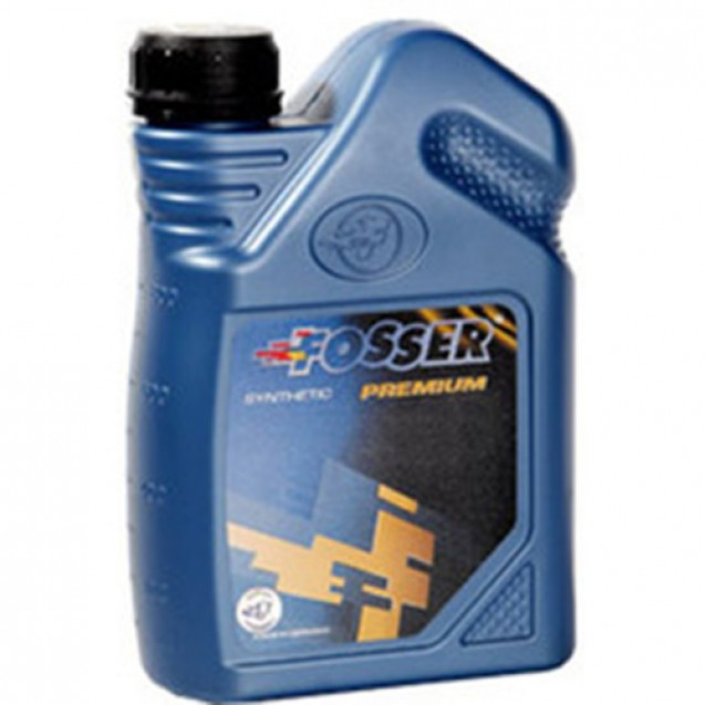Fosser Premium PSA 5W30 Синтетическое масло 1l