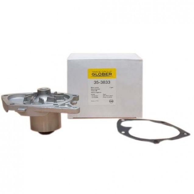 Glober Насос водяной/ Renault Kangoo