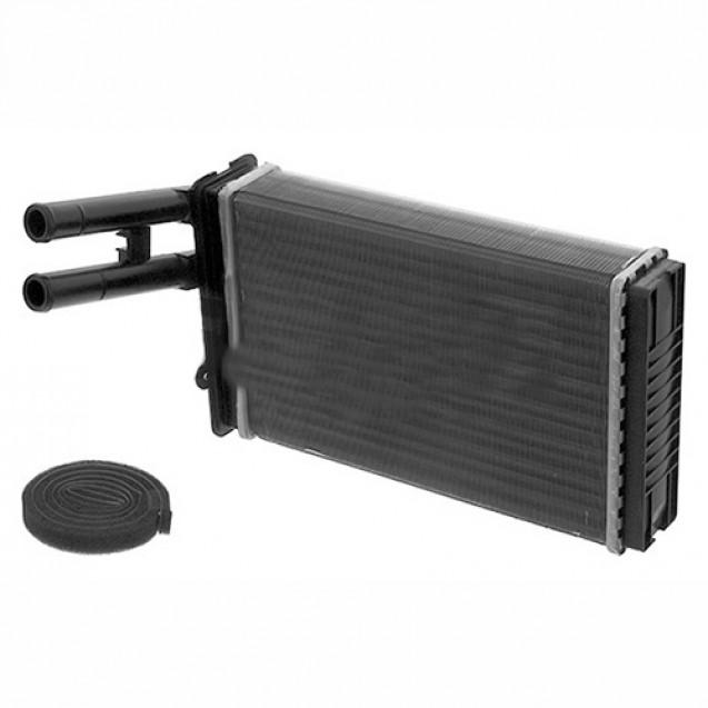 Glober Радиатор печки/ Skoda Superb