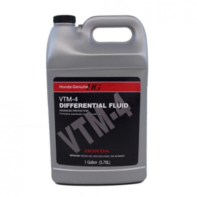 Honda VTM-4 Трансмиссионное масло 3800ml
