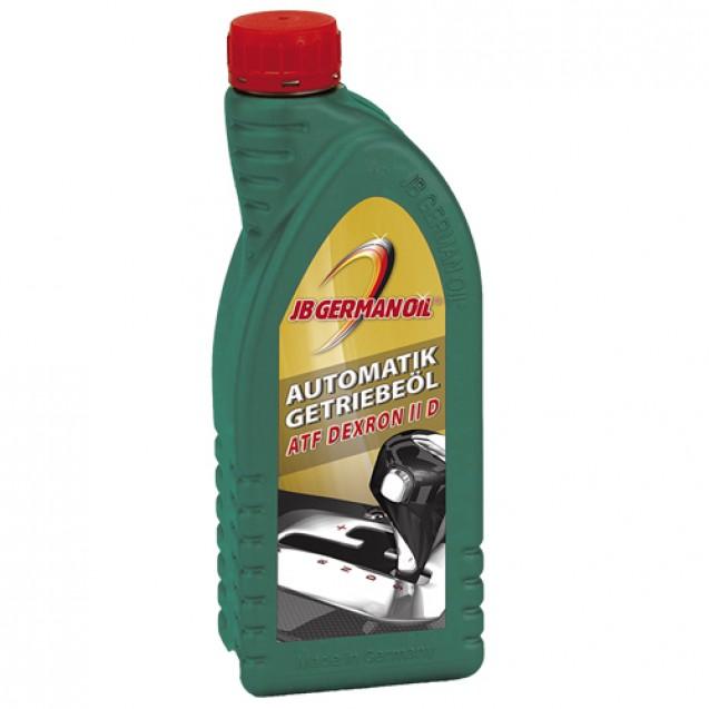 JB German Oil HYDRAULIKOEL ATF DEXRON II D Гидравлическое масло 1l