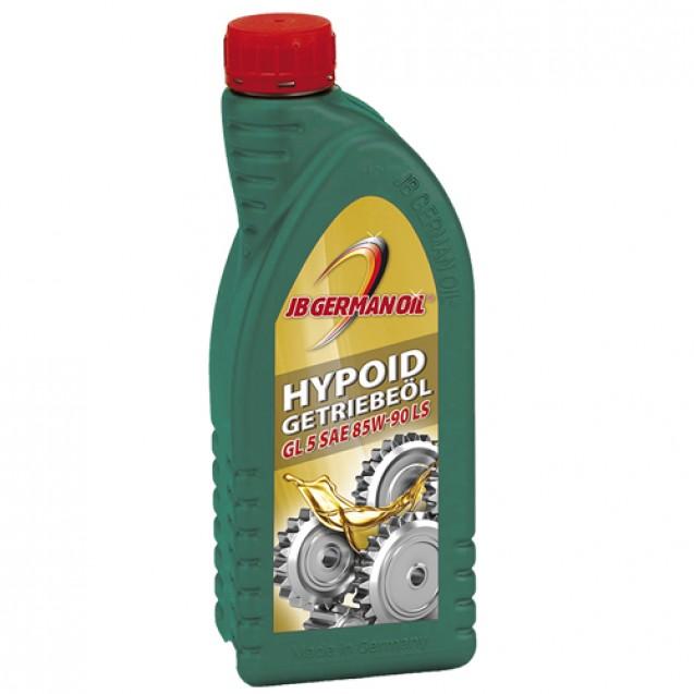 JB German Oil HYPOID-GETRIEBEOEL GL5 85W90 LS Трансмиссионное масло 1l