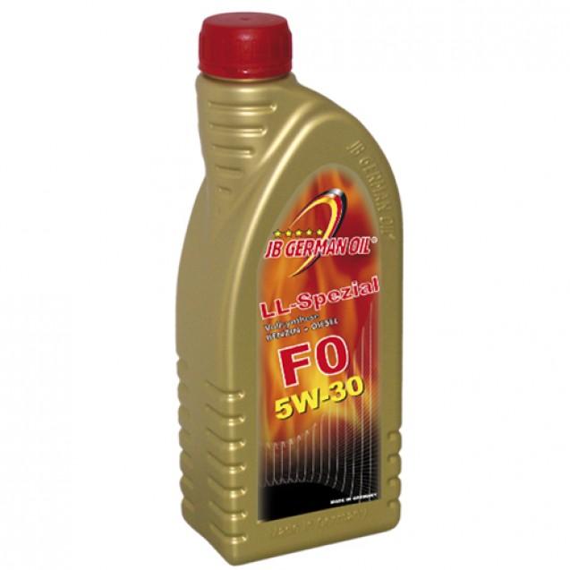 JB German Oil LL-SPEZIAL FO SAE 5W30 Синтетическое масло 1l
