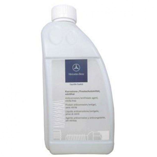 MERCEDES-BENZ Antifreeze agent, nitrite-free (325.0) Антифриз 1500ml