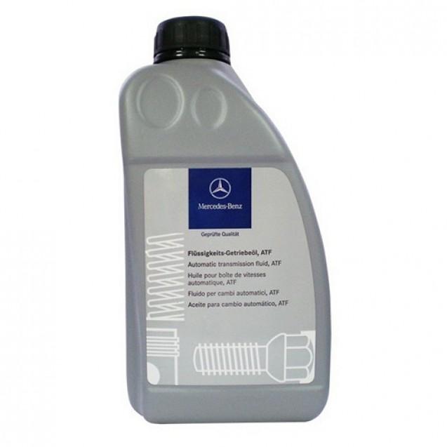 MERCEDES-BENZ ATF 9203 (236.6) Трансмиссионное масло 1l