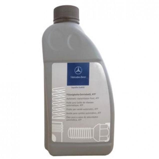 MERCEDES-BENZ ATF (236.10) Трансмиссионное масло 1l