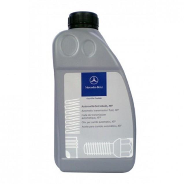 MERCEDES-BENZ ATF (236.14) Трансмиссионное масло 1l