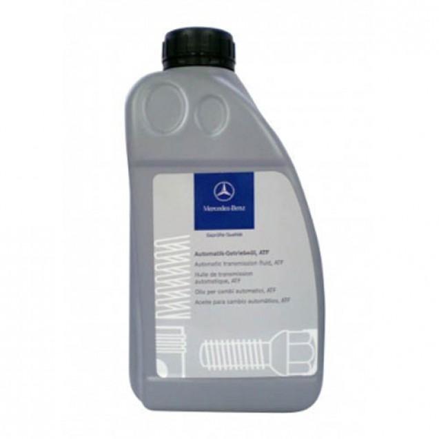 MERCEDES-BENZ ATF (236.21) Трансмиссионное масло 1l