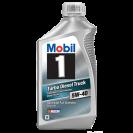 Mobil 1 Turbo Diesel Truck 5W40 Синтетическое масло 946ml