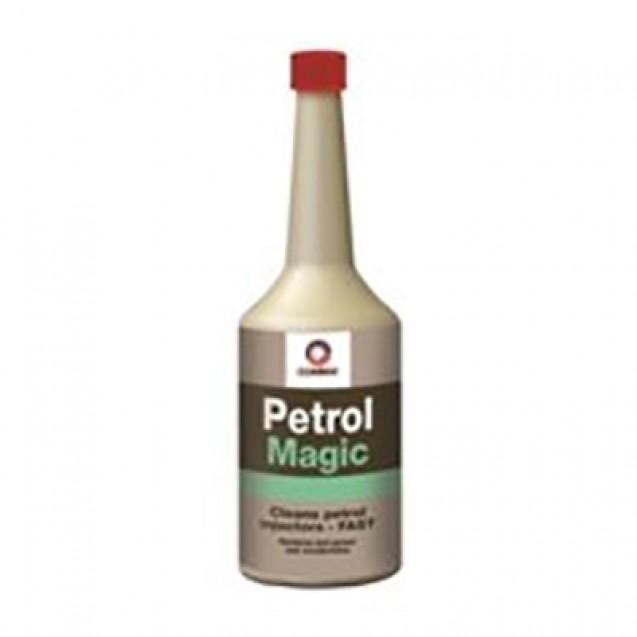 COMMA Petrol Magic ПРИСАДКА В ТОПЛИВО 400ml