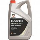 COMMA SX 75w90 GL4 Трансмиссионное масло 5l