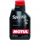Motul Specific 229.51 5W30 Синтетическое масло 1l