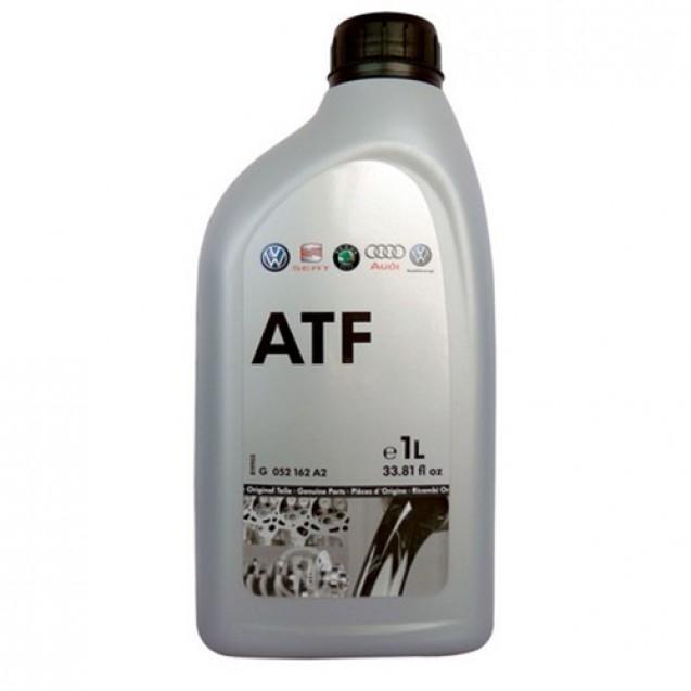 VAG ATF TIPTRONIC (G 052 162 A2) Трансмиссионное масло 1l
