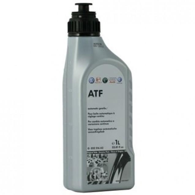 VAG ATF CVT (G 052 516 A2) Масло трансмиссионное 1l