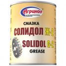 Agrinol Солидол Ж2 800g
