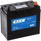 Аккумулятор 45Ah-12v Exide EXCELL R