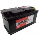 Акумулятор 6 СТ Energy MAX 100ah-12v (Евро) R