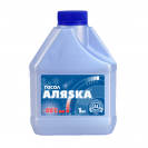 AЛЯSKA Тосол -40 ЭКО 1kg