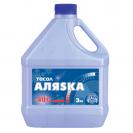 AЛЯSKA Тосол -40 ЭКО 3kg