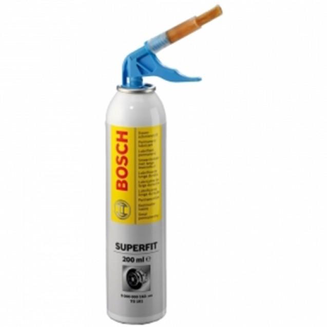 Bosch Superfit Смазка для тормозной системы 200ml