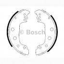 Bosch Тормозные колодки барабанные/ Chevrolet Niva